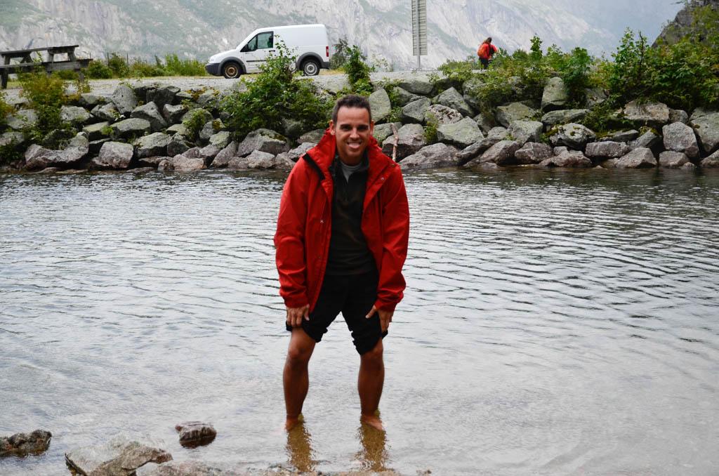 Fiordos Noruegos, Kjerag, Lysefjord, Noruega, por libre, Stavanger, trekking, viaje con amigos, viaje en pareja