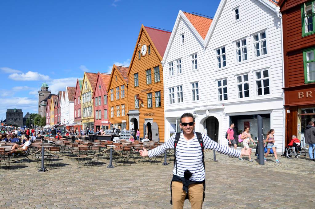 Bergen, Fiordos Noruegos, Noruega, por libre, viaje con amigos, viaje en pareja
