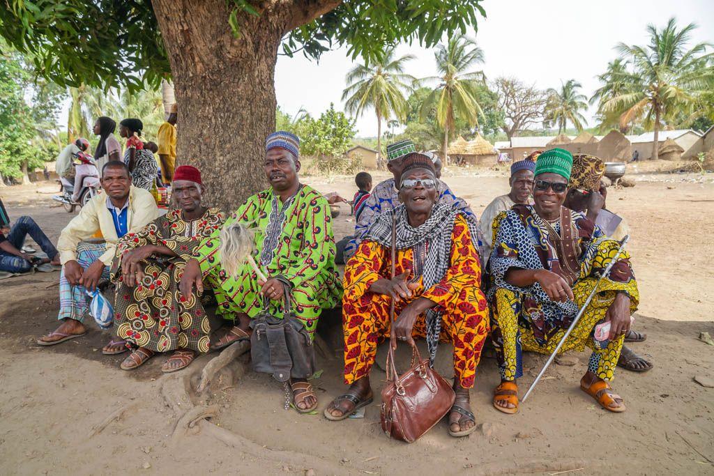agencia especializada, Atakora, Benin, Copargo, Djougoul, itinerario, ruta, Taneka, Taneka Beri, viaje con amigos