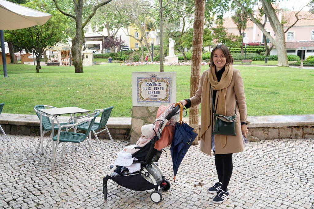 Cascais, itinerario, mapa, Portugal, que ver, ruta, viaje en familia