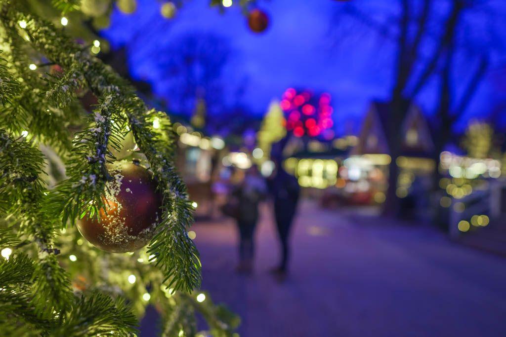 copenhague, Dinamarca, mercadillos, Navidad, planes, recomendaciones, tivoli, viaje en familia