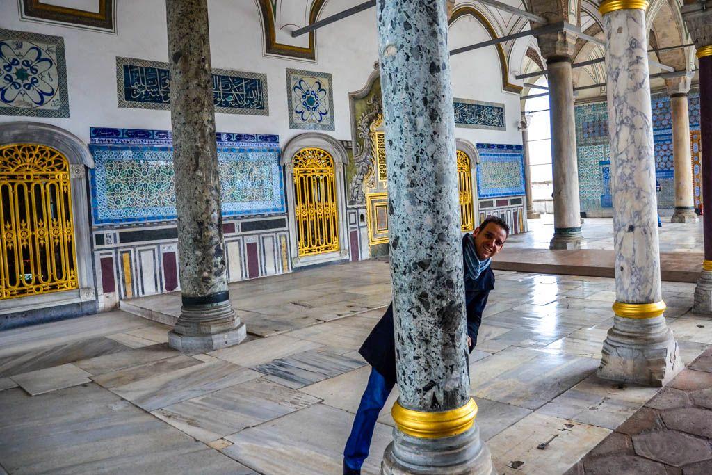 Escapada, Estambul, imprescindible, por libre, que ver, Turquia, viaje en pareja