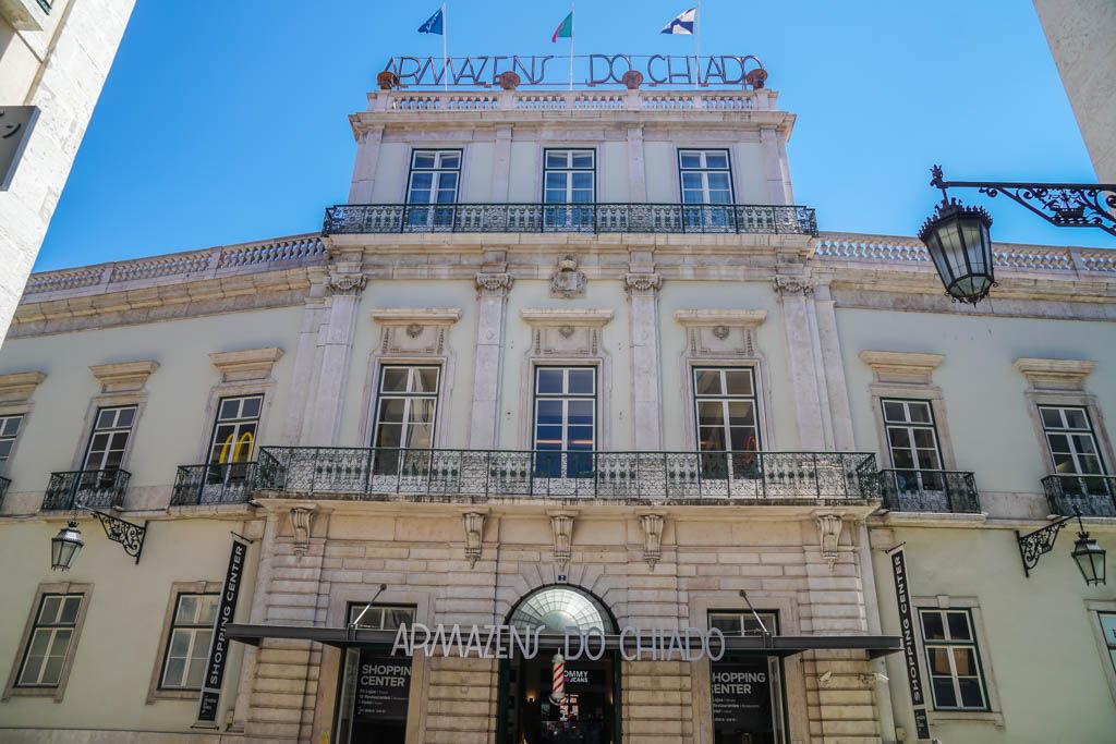 a pié, itinerarios, Lisboa, planificación, por libre, Portugal, recorridos, rutas, viaje en familia