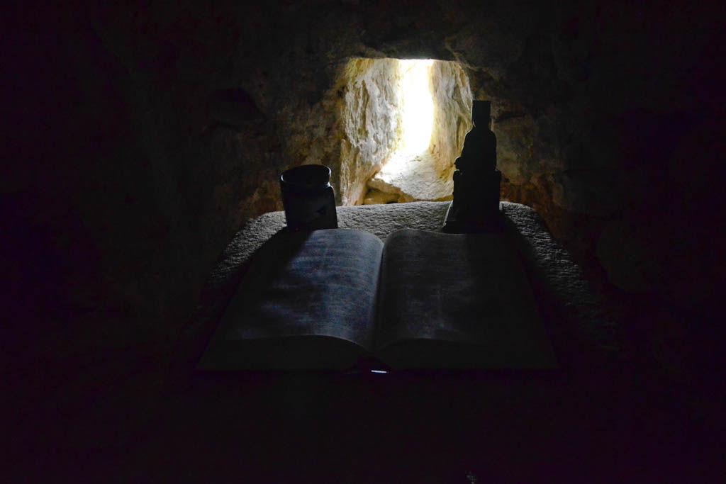 Arredondo, Cantabria, cantabria oriental, cueva, ermita, Escapada, iglesia rupestre, por libre, Socueva, visita