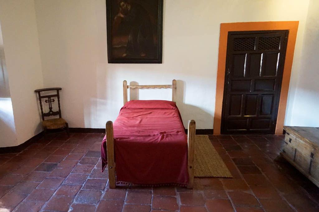 Ciudad Real, donde dormir, que comer, que hacer, que ver, Villanueva de los Infantes, visitas