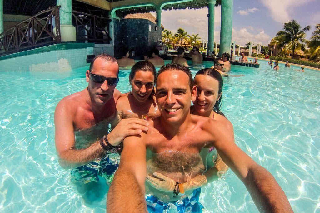 decidir, excursiones, méxico, paquete vacacional, playa del carmen, que hacer, tours, viaje con amigos, Yucatán