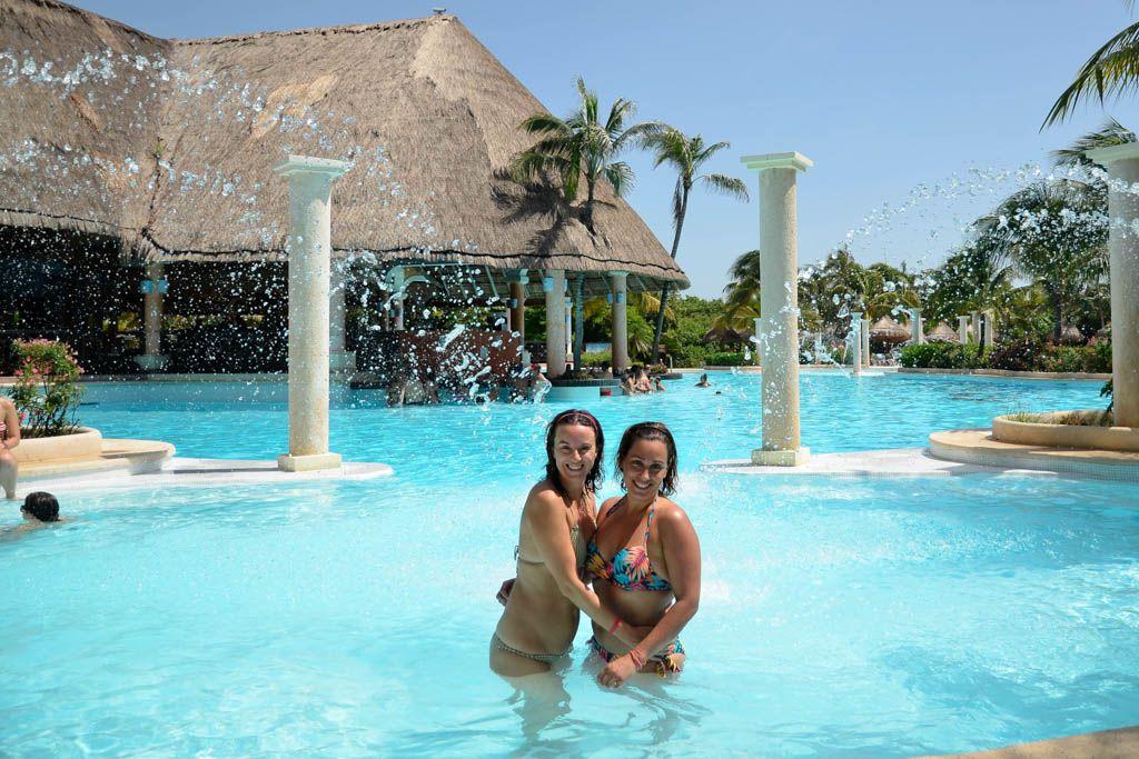 chichen itza, Coba, Isla Mujeres, méxico, Palladium, paquete vacacional, playa del carmen, tulum